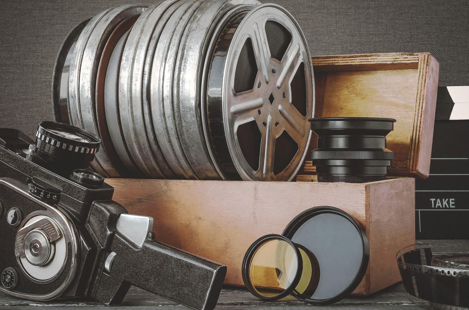 Format film Converstion Bejaw