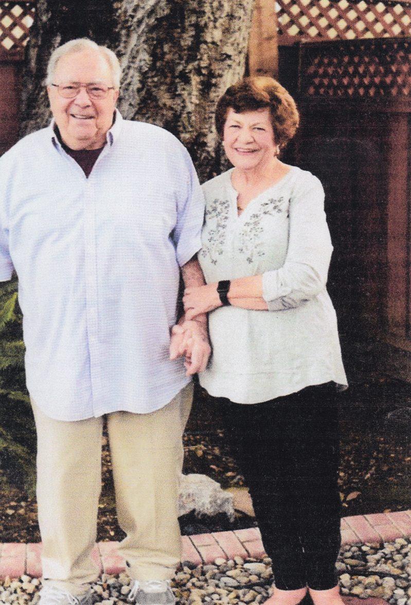 Betty & Don